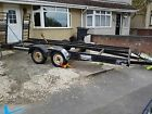car transporter trailer