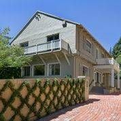 """The Claremont Neighborhood: Grand in a Berkeley Style - The area once known as """"Harwood's Land"""" has always been a prime area in Berkeley.  About a mile from UC, it lies at the mouth of a lush, wooded canyon that leads up into the hills that cross into Contra Costa County./read more @ http://elmwood-home.com/claremont-neighborhood-grand-berkeley-style/"""