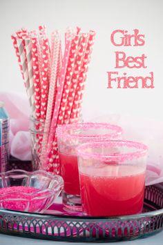 Girl's Best Friend Cocktail