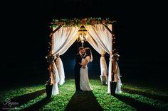birchwood arbor, stolen moments, Florida Barn Wedding, Wishing Well Barn
