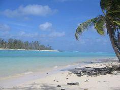 Rarotonga- will be here in 8 days!