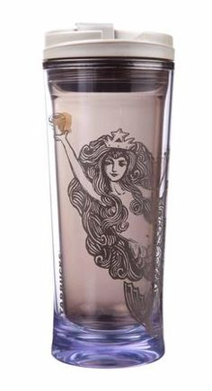 MUST BUY - Starbucks 2012 Tumbler....despite it only being 16 paltry ounces