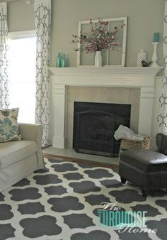 Living Room Makeover: Final Reveal