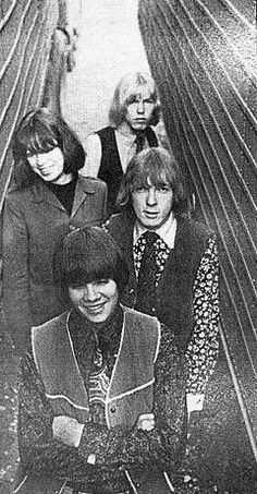 The Allman Joys toured and really began to spread the legendary status of the brothers.