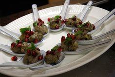 La mia cucina persiana: Il mio Corso di Cucina Persiana a Toronto