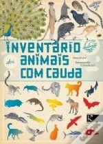Inventário Ilustrado dos Animais com Cauda
