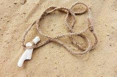 JUTTE necklace