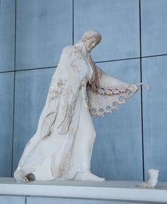 Athena, Acropolis Museum