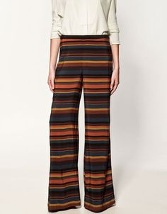 @Megan Thompson @Rachel Schlater  idk why but i thought of both of you and Spain when i saw these pants!