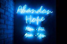 KEMPlondon | ABANDON HOPE