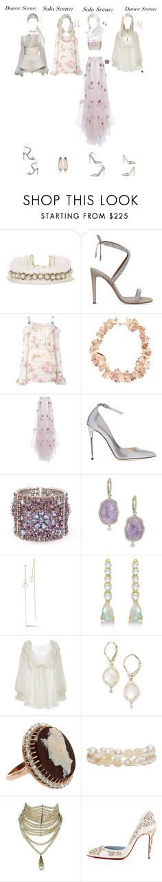 Designer Clothes, Shoes & Bags for Women Fashion Drug, Kpop Fashion, Fashion Outfits, Stage Outfits, Kpop Outfits, Cute Outfits, Meira T, Luisa Beccaria, Alberta Ferretti