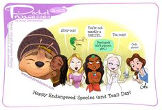 New Pocket Princess, Pocket Princess Comics, Pocket Princesses, Disney Fan Art, Disney Fun, Disney Girls, Disney Magic, Disney Stuff, Disney Jokes