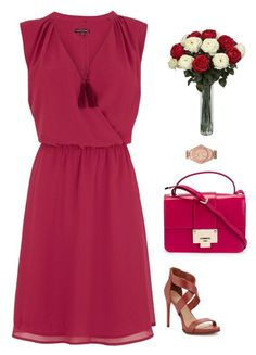 """#1585"" by azaliyan ❤ liked on Polyvore"
