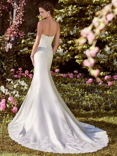 2f13a140b3e 75 Amazing Affordable Wedding Dresses images in 2019