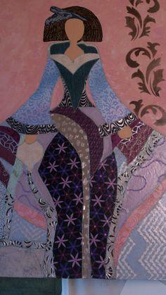 Portraits, Portrait Art, Paper Dolls, Art Dolls, Easy Canvas Painting, Cool Art, Nice Art, Woman Painting, American Art