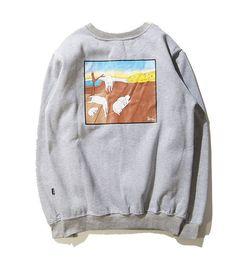 Rip N Dip Stylish Unisex Sweater