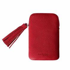 desiary.de - Mobil Bag, rot