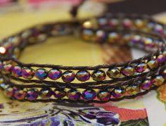 Best Beaded Wrap Bracelet