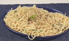 Spaghete Aglio e Olio - Savory Spaghetti, Cooking, Ethnic Recipes, Food, Kitchen, Essen, Meals, Yemek, Noodle