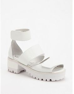 White Shoe obsession: Urban Outfitters