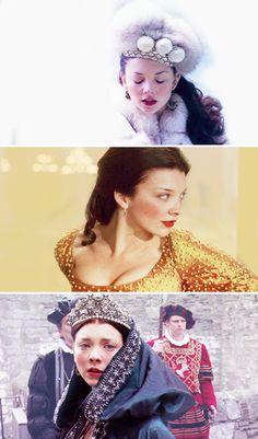 "Natalie Dormer as Anne Boleyn in ""The Tudors"" Anne Boleyn, The Tudors Tv Show, Los Tudor, The Other Boleyn Girl, Tudor Dynasty, Jane Seymour, Natalie Dormer, Elizabeth I, Queen Of England"