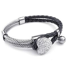 Why choose Stainless Steel Jewelry?