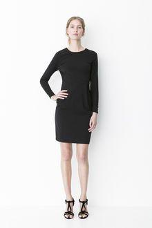 STORM & MARIE Estrel-dr kjole