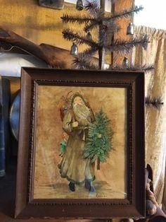 Farm Folk Art | Primitive Handmades Mercantile