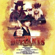 The Defiants The Defiants