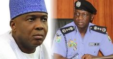 Offa Robbery: Saraki to explain link with suspects within 48 hours