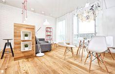 Jadalnia styl Skandynawski - zdjęcie od LIVING BOX - Jadalnia - Styl Skandynawski - LIVING BOX
