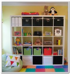 ikea boxes living room - Google Search