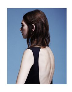 hair jackie js lee, ss12 campaign