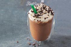 Çikolatalı Frappuccino Tarifi