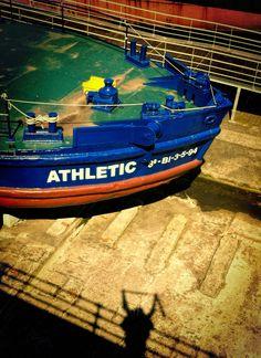 Gabarra & Athletic Club