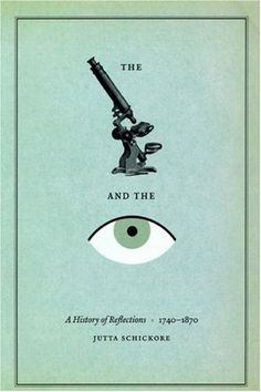 The Microscope and the Eye: A History of Reflections, 1740-1870 by Jutta Schickore, http://www.amazon.com/dp/0226737845/ref=cm_sw_r_pi_dp_dgqnqb0PQ4JJC