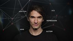 TODD Sampson is on a quest to make us smarter and the Aussie viewing public is lapping it up. Adhd And Autism, Smart People, Brain, Addiction, Health Fitness, Public, Rock, Tv, The Brain