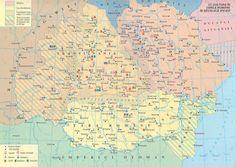 Romanian Principalities XV-XVIth centuries