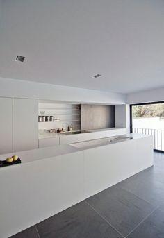 House CM by bruno vanbesien architect Zellik,Asse, Belgium