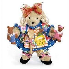 US $65.00 New in Dolls & Bears, Bears, Muffy, NABCO