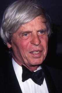 George Plimpton Picture