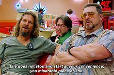 BROTHERTEDD.COM - stream: The Big Lebowski (1998) dir. The Coen... Coen Brothers, The Big Lebowski, Mirrored Sunglasses, Film, Pop, Movie, Popular, Film Stock, Pop Music