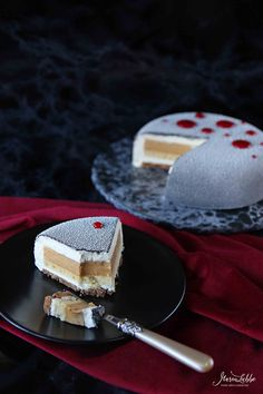 Autumnal Equinox Celebration, French Desserts, Cupcakes, Birthday Candles, Panna Cotta, Cake Decorating, Food Porn, Good Food, Dessert Recipes