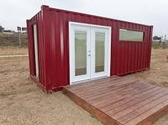 Image result for container shed interior