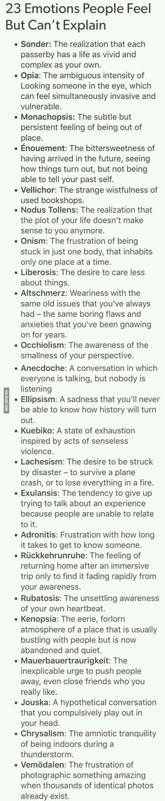 The first one is so relatable to me like I think of it all the time.