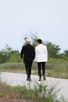 Sehun & Chanyeol - 세훈&찬열 '부르면 돼 (Closer to you)' MV Behind the Scenes
