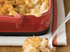 Best-Ever Mac and Cheese | These twists on the traditional mac and cheese will please everyone.