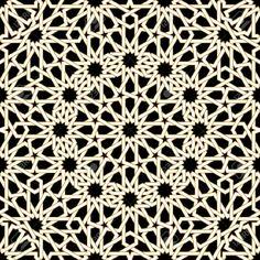 Image result for design patterns arabic