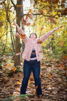 Mijn Geheim, Wondervol, Hermina de Vries, zelfacceptatie, herfstbos