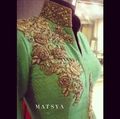 #MATSYA#TheRunawayPrincess. #Golden#Zardoziwork#Details#Summer#Colour#beautiful#Designer#Indian#Outfit#Style#Fashion#Style#Fashion
